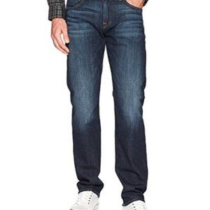 7 for all mankind The Standard jeans